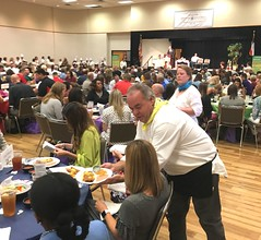 "Grapevine-Colleyville Education Foundation New Educators Luncheon 2018 • <a style=""font-size:0.8em;"" href=""http://www.flickr.com/photos/159940292@N02/43999528684/"" target=""_blank"">View on Flickr</a>"