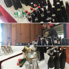 2018 Champlain Valley Fair Homebrew Competition (found_drama) Tags: champlainvalleyfair essexjunction vermont vt 05452 homebrew homebrewing competition