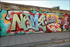 Name / ODC / GS (Alex Ellison) Tags: name name26 smc dds cos cosa ac snipz odc eastlondon hackneywick urban graffiti graff boobs