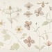 Study sheet with Sea Thistle, Hop and Clematis (1899) by Julie de Graag (1877-1924). Original from the Rijks Museum. Digitally enhanced by rawpixel.