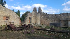 20180919_162217 (Webdiver Rotterdam) Tags: oradour sur glane france wo2 ww2 monument historic bloodbad 1061944