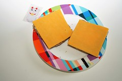 Cheese Sandwich (Like_the_Grand_Canyon) Tags: food essen meal käsebrot