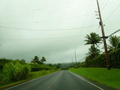 Rainy Day Drive (xythian) Tags: hi kauai