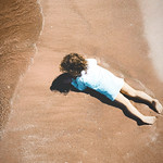 She loves the beach #jcutrer thumbnail