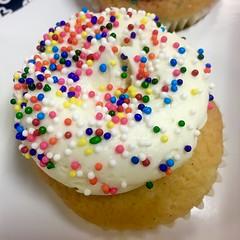 IMG_4637 (danimaniacs) Tags: food dessert cupcake colorful sweet treat mini