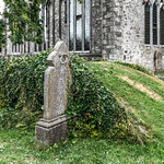 SAINT JOHNS CHURCH - SAINT JOHNS PRIORY [LOWER JOHN STREET IN KILKENNY]-143114 thumbnail
