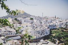 Frigiliana | Spain (Caroline Groneberg) Tags: spanien malaga andalusien stadt städtchen dorf frigiliana weis architektur weisestadt aussicht aussichtspunkt