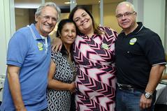25/08/2018 Reunião com amigos do Mário e Tininha no Lago Sul