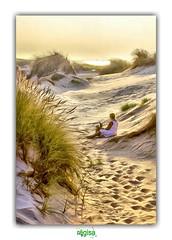 GALVANIC LIGHT (régisa) Tags: light lumière dune diguedubreak dunkirk dunkerque sans sable isa theinnocencemission