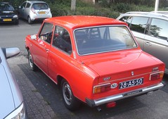 Daf 66 Super Luxe 6-11-1973 28-AS-50 (Fuego 81) Tags: daf 66 1973 28as50 cwodlp onk sidecode3 tthx94 39sjx6