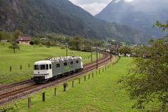 RADVE Re 620 003 bei Silenen am Gotthard (eisenbahnfans.ch) Tags: suissesvizzera schweizsvizra 11603 38058 620003 chradve bergstrecke gothard gottardo gotthard lavbad nordrampe railadventure re66 re620 silenen