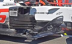 GP ITALIA - ANALISI GARA - Parte 2: squalifica di Grosjean, deludente Sauber, sorprendente Williams (formula1it) Tags: f1 formula1 gp italia analisi gara parte 2 squalifica di grosjean deludente sauber sorprendente williams