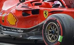 GP ITALIA - ANALISI GARA - Parte 1: i danni sulla SF71H di Vettel sono costati 5 decimi al giro (formula1it) Tags: f1 formula1 gp italia analisi gara parte 1 danni sulla sf71h di vettel sono costati 5 decimi al giro