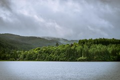 Loch Venachar, Scotland