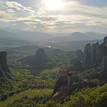 Greece - Meteora thumbnail