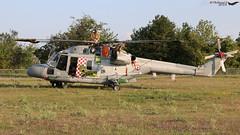 Lynx HAS2(FN) MARINE NATIONAL 622 Nancy juin 2018 (Thibaud.S.) Tags: lynx has2fn marine national 622 nancy juin 2018 34f livery ochey spotter day meeting de lair airshow avion aeronautique