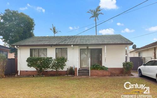 47 Bolinda Street, Busby NSW