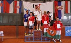 Serbian Open 2018 (Zoltán Wiesner) Tags: crossminton serbia sombor speedminton speedbadminton gyorstollas gyorstollaslabda sport sportphoto racketsport podium speeder hasegyorstollas action