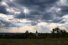 Lueurs céleste (Croc'odile67) Tags: nikon d3300 sigma contemporary 18200dcoshsmc paysage landscape ciel cloud sky nuage