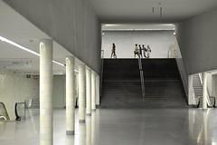 CD18.013 (andreagamba) Tags: undergroundstation metropolitana porto ribeira portugal portogallo