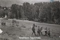 Tarihin az bilinen fotoğrafları. (Genelkurmay Başkanlığı) Tags: türkiye türk silahlı kuvvetleri genelkurmay başkanlığı sakarya savaşı mustafa gazi kemal atatürk ata şehit turkey turkish armed forces kurtuluş istiklal ya ölüm