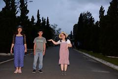 _DSC6542 (Quyr) Tags: dalat vietnam green smoke frog cloud tree forest langbiang lamdong portrait thunglungvang duonghamdatset
