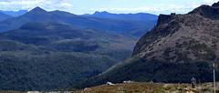 Mt Rufus Circuit (19km) (trailhikingaust) Tags: hikes tasmania trails walks