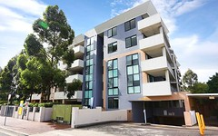 63/31-35 Third Avenue, Blacktown NSW