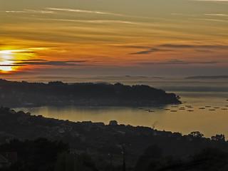 Ría de Pontevedra