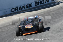 LOMS-Orange-182 (PacificFreelanceMotorsports) Tags: loms speedway racing modifieds lucasoil
