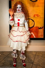 _5815882 DragonCon Sun 9-2-18 (dsamsky) Tags: 922018 atlantaga clown cosplay cosplayer costumes dragoncon dragoncon2018 hiltonatlanta it marriott sunday