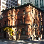 Toronto Ontario - Canada - The Toronto Club - 1888 - thumbnail