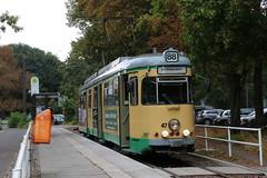 2018-09-07, SRS, Berlin, S-Bahnhof Friedrichshagen (Fototak) Tags: tram strassenbahn düwag srs berlin germany ligne88 47