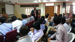 20160928_160911 (D Hari Babu Digital Marketing Trainer) Tags: iimc hyderabad digital marketing seminar