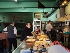 Café Bar. Los Andes. (santiaguitogonzalez) Tags: ciudadbuenosaires caféybarnotable losandes