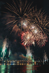 _MG_2261 (waychen_c) Tags: taiwan taipei newtaipei newtaipeicity sanchongdistrict sanchong tamsuiriver dadaocheng twatutia night nightview nightscape cityscape skyline river firework fireworks 台灣 台北 新北 新北市 三重區 三重 淡水河 大稻埕 2018台北河岸音樂季 煙火 soundsfromtheriver2018