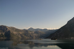 MontenegrinMountains (lbrown_photos) Tags: mountain mountains montenegro water lake sea cruise cruiseship landscape scenery reflections sky grass