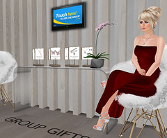 Cae - Group Gifts (karenpiper_uk) Tags: cae gifts groupgifts jewellery free fashion secondlife shopping