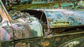 Old Car City 130