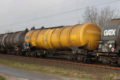33 80 7837 681-5 - gatx - kaarst - 19216 (.Nivek.) Tags: uic type z gutenwagen gutenwagens guten wagen wagens goederenwagen goederenwagens goederen tankcar tankcars tank car cars