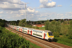 B65054 & 1842p--2018_08_31_147 (phi5104) Tags: trains treinen sncb nmbs hennuyères