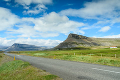 Beautiful Iceland (webeagle12) Tags: nikon d7200 europe vegetation nature mountain earth planet west iceland route 62 clouds westfjords rainbow farm