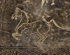 Tomb Decoration (Saomik) Tags: 2015 august toronto ontario canada rom royalontariomuseum