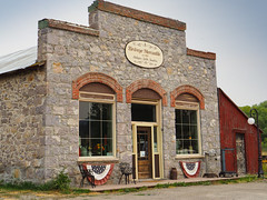That is One High Class Looking Store - Avon Montana (J Price - Alabama) Tags: store bunting mercantile montana west stonework vintage architecture stonebuilding avonmontana