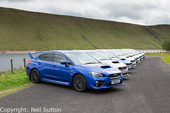 2015 WRX STI UK Owners Group - Run to St Marys Loch (Neil Sutton Photography) Tags: 2015wrxstiukownergroup canon car my15 my2015 scotland subaru subaruimpreza subaruwrxstitypeuk wrxsti scooby vehicle