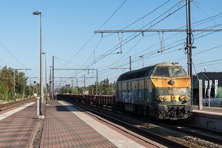 TUC-Rail 5540 Kontich-Lint