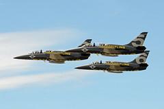 Breitling Jet Team (EK056) Tags: kleine brogel air base ebbl belgian force days 09092018 breitling jet team