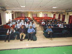 DSCN0008 (D Hari Babu Digital Marketing Trainer) Tags: digital marketing seminar nsibm jamshedpur