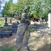Görlitz/Germany - Nikolaifriedhof