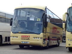 J5AOT (47604) Tags: j5aot andrews bus coach tideswell gt great yarmouth